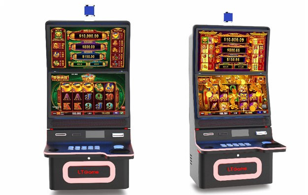 Buy a used slot machine
