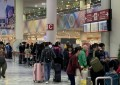 All-time monthly passenger record set at Macau airport