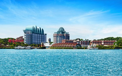 Singapore casinos shut for a month amid Covid-19 fears