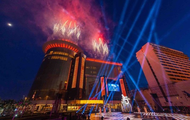 Sands Macao marks 15th year, Sands China pioneer: Wong