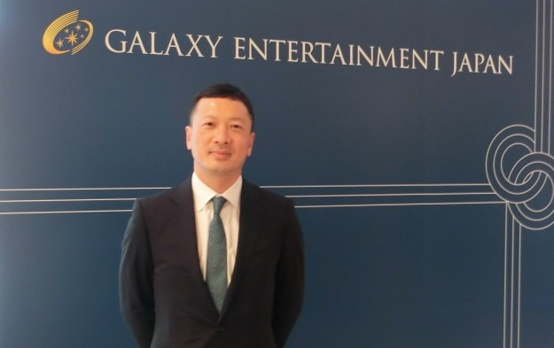 Galaxy Osaka investment similar to Cotai flagship: Ted Chan