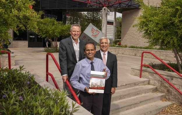 GLI, AGEM philanthropy initiative donates to UNLV