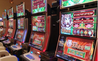Aristocrat installs Philippines' 'largest' jackpot link: firm