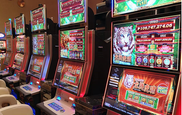 Play poker machines online australia