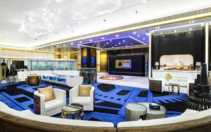 Meg-Star launches VIP poker club at Macau Roosevelt