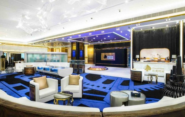 Meg-Star launches VIP poker club at Macau Roosevelt