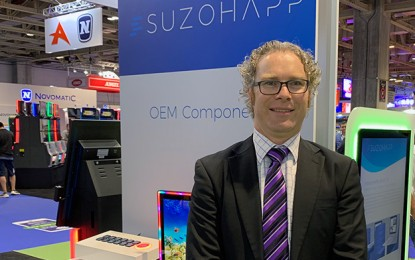 SuzoHapp expects faster Asian business growth in 2H: exec