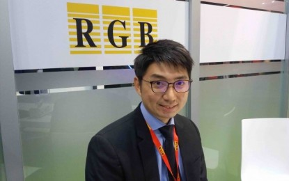 Asia growth in machine management, strong sales: RGB