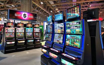 Electronic bingo expert FBM eyes share of Asian slot market