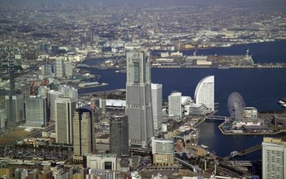 Yokohama budgets US$3.4mln in 2021 for casino tilt