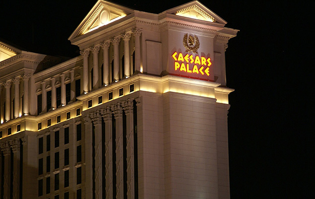 Caesars drops plans for Japan casino licence: firm