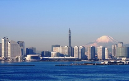 Yokohama seeks US$4mln budget for IR promotion