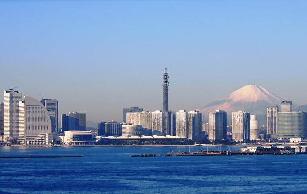 Japan's Yokohama to host IR expo in January
