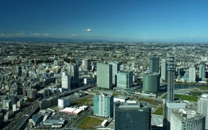 Japan's Yokohama expands IR promotion office