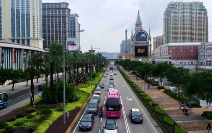 Macau tipped for 2020 mass bets up on limited venue uptick