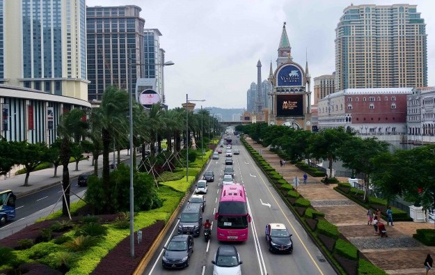 GGRAsia – Macau tipped for 2020 mass bets up on limited venue uptick