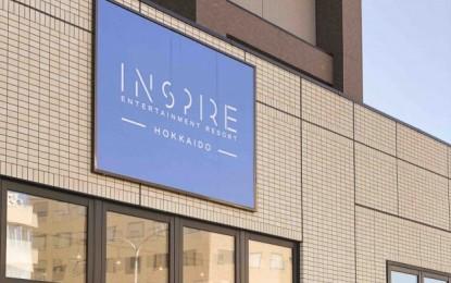 Mohegan Gaming opens Hokkaido office