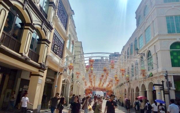Macau overnight visitor segment decline continues in Oct