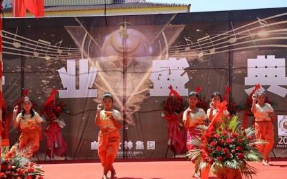 Goddess of Liberty casino opens in Sihanoukville