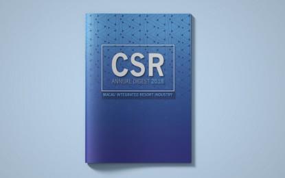 GGRAsia unit launches report on CSR practices in Macau
