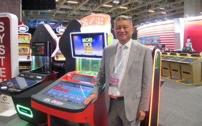 LT Game shows new sic-bo products, eyes more slots sales