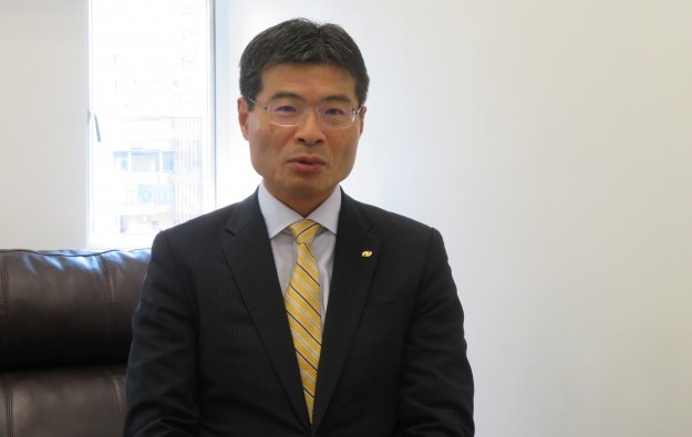 Nagasaki fully backs Sasebo IR location: vice governor