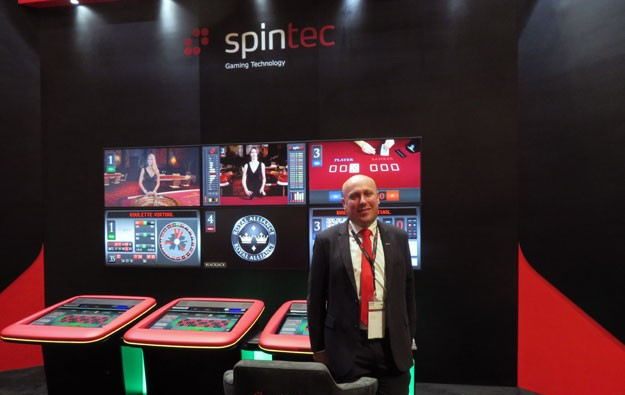 Spintec sees growing number of deals in Asia