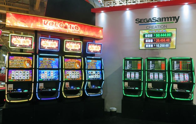 Sega Sammy targets new products in Macau in early 2020