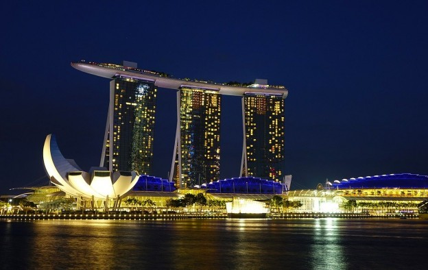 Singapore's MBS restricts gaming amid virus alert