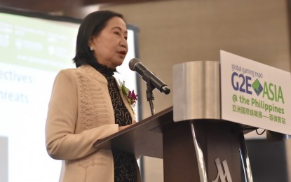Casino rationing helps investors, nation: Pagcor CEO