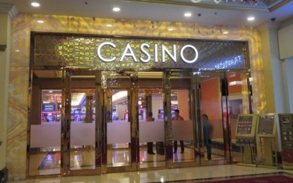 Net profit dips 33pct 2019 at Resorts World Manila op