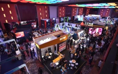2020 edition G2E Philippines under consideration: organiser