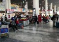 Record passenger numbers at Macau airport as of Nov