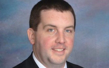 GLI names Peter Wolff director global technical compliance