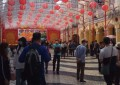 Macau CNY tourism collapse amid coronavirus: analysts