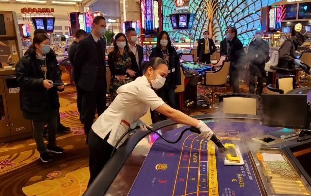 Macau demand might not pick up until 4Q: JP Morgan