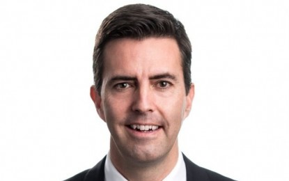 Bulletproof promotes Chris Johnston to chief executive