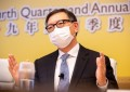 Galaxy so far not asked Macau for tax break: Francis Lui