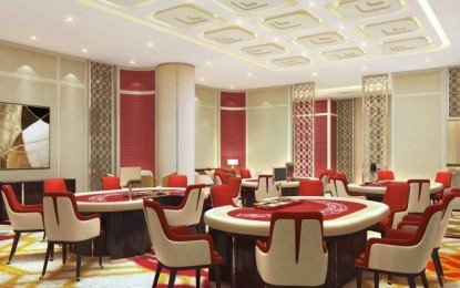 Widus casino biz flags Hann branding for Clark resorts