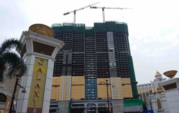 Maintenance factor in Galaxy Macau Phase 3 deaths: govt