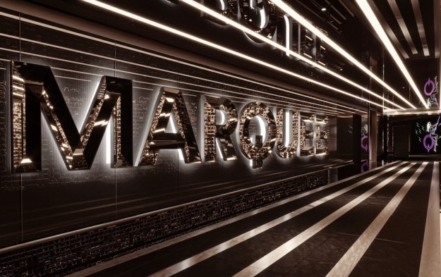 MBS nightclub Marquee to hold virtual events into June