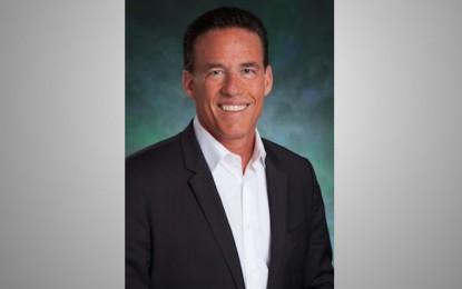 Sci Games names Michael Eklund CFO, starting June 1
