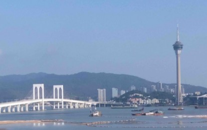 Law enables Macau CE to order casino closure in emergency