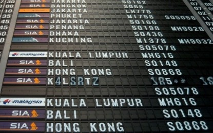 HK-Singapore air travel bubble delayed to next year