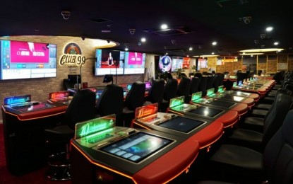Asia Pioneer places product at gaming club in Vietnam