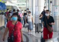 Macau Sept arrival tally nearly doubled m-o-m: govt