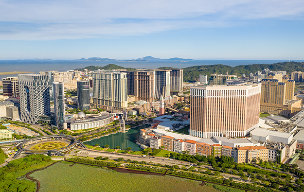 Macau govt collected US$50mln in gaming tax in July