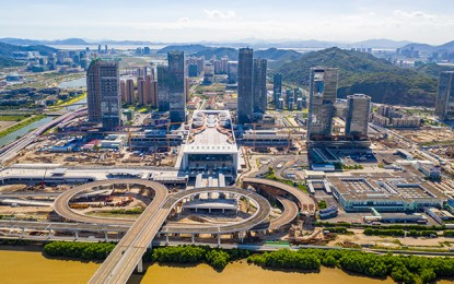 Family attractions Novotown, Chimelong expand at Hengqin