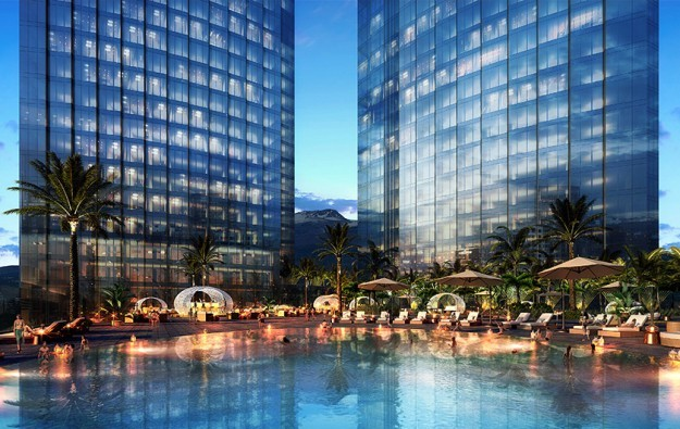 Govt gives Jeju Dream Tower hotel a permit for Dec 18 launch
