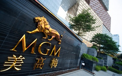 China travel advisories likely short lived: MGM China COO